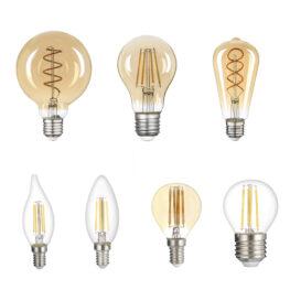 Filament - лампа