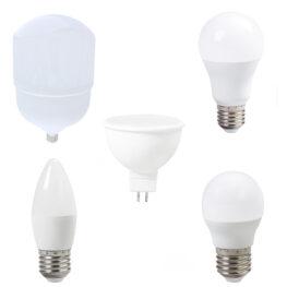 LED - лампа