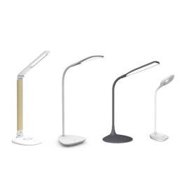 Настольные лампы LED